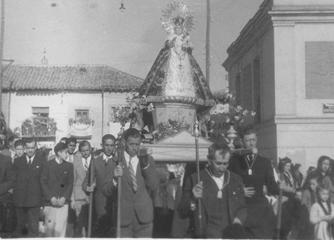 Hermandad Nuestra Señora de Valverde